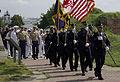 Marines, sailors honor past during 9-11 memorial 140911-M-EG384-027.jpg