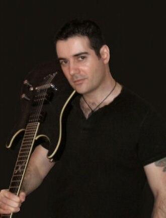 Mario Parga - Image of Mario Parga