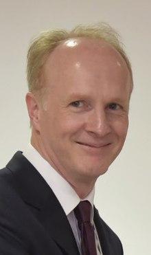 Mark Machin - Wikipedia