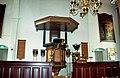 Marken, Grote kerk, the pulpit.jpg