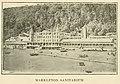Markleton Pennsylvania Sanitarium from Book of the Royal Blue April 1909 Vol 12 No 07 Page 13.jpg