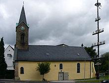 Evangelische Glaubensgemeinschaft