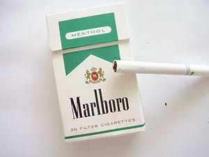 FDA may Ban Menthol Cigarettes