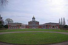 Marmorpalais im Neuen Garten (Quelle: Wikimedia)