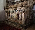 Martyn Tomb - The Athelhampton Chantry, Puddletown Church - geograph.org.uk - 626982.jpg