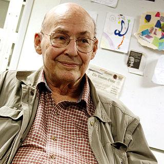 Marvin Minsky American cognitive scientist