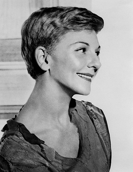 Happy 100th Birthday Mary Martin!