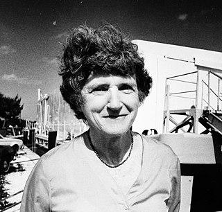 Mary E. Rice American invertebrate zoologist