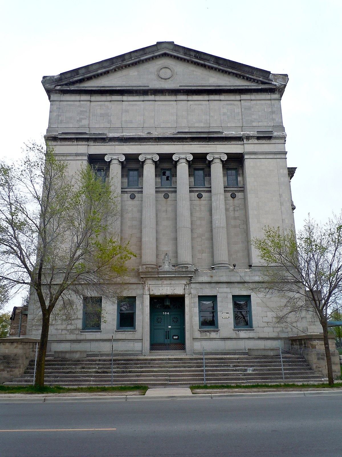 Masonic Temple Aurora Illinois Wikipedia