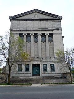 Masonic Temple (Aurora, Illinois) building in Aurora, Illinois