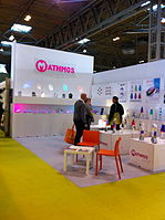 Mathmos at tradeshow.jpg