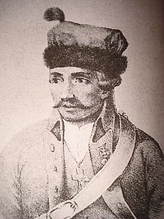 Mathias Rukavina von Boynograd Austrian general