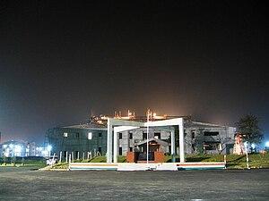 Shri Mata Vaishno Devi University - Matrika Auditorium