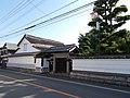 Matsuzaki-shuku rest area.jpg