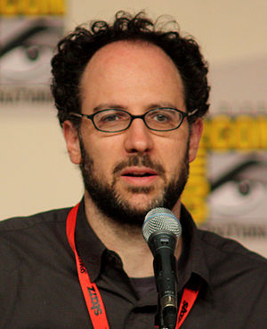 The Food Wife - Staff member Matt Selman wrote the episode.