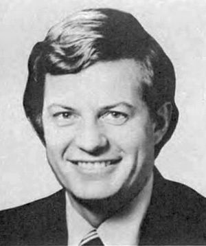 Max Baucus - Baucus during his time in the House of Representatives