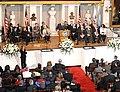 Mayor Thomas M. Menino speaking at 2010 inauguration in Faneuil Hall (15649593406) (1).jpg