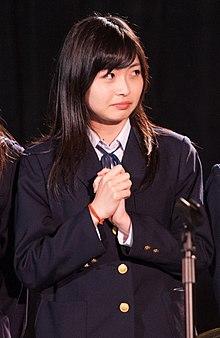 吉岡茉祐 - Wikipedia