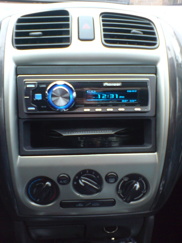mazda guide protege 5 installing aftermarket stereo wikibooks open books for an open world