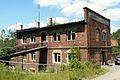 Mechowo, gm. Swarzedz (stary mlyn) water mill (2).JPG