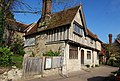 Mediaevil half timbered house, Penshurst. - geograph.org.uk - 1028335.jpg