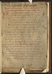 Peniarth MS 347
