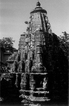 Meera temple Eklingji.jpg