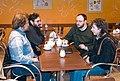 Meeting in Saint Petersburg at April 2007.jpg
