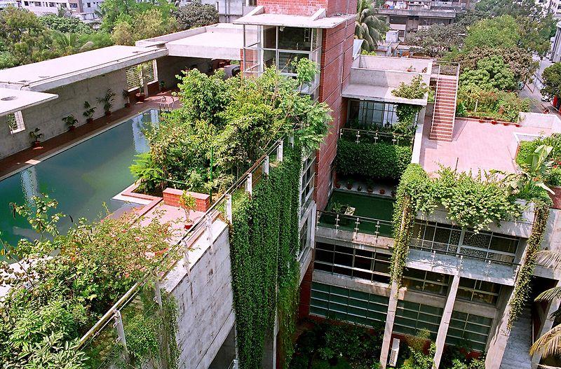 Bien réaliser un toit terrasse