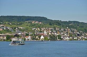 Meilen - Meilen at Lake Zürich