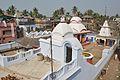 Melai Chandi Mandir Complex - South-eastern View - Amta - Howrah 2015-11-15 7087.JPG