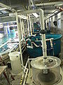Melbourne Aquarium pumps, Pengo.jpg
