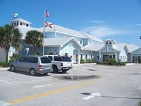Melbourne Beach FL town hall and fire01.jpg