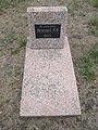 Memorial Cemetery Individual grave (60).jpg