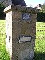 Memorial to Simon Greenwood - geograph.org.uk - 1468410.jpg
