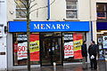 Menarys, Omagh, January 2010.JPG