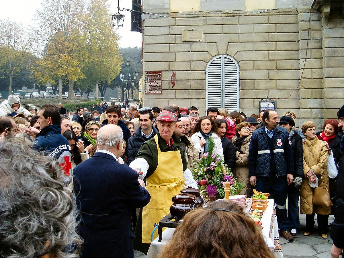 Un matrimonio italiano - 3 part 9
