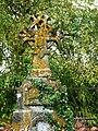 Mensignac croix cimetière.JPG