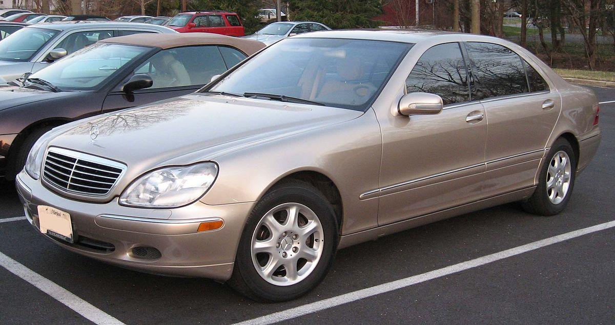 1200px-Mercedes-Benz_S430_W220  Clk Mercedes Fuse Box on