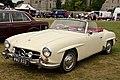 Mercedes 190SL (1963) - 9576437755.jpg