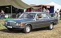 Mercedes Benz W116 aka 280SE in Belgium.jpg