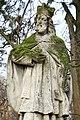 Mesterszállás, Nepomuki Szent János-szobor 2021 09.jpg