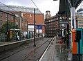 Metrolink platforms, Shudehill Interchange - geograph.org.uk - 783325.jpg