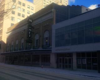 Metropolitan Theatre (Winnipeg)