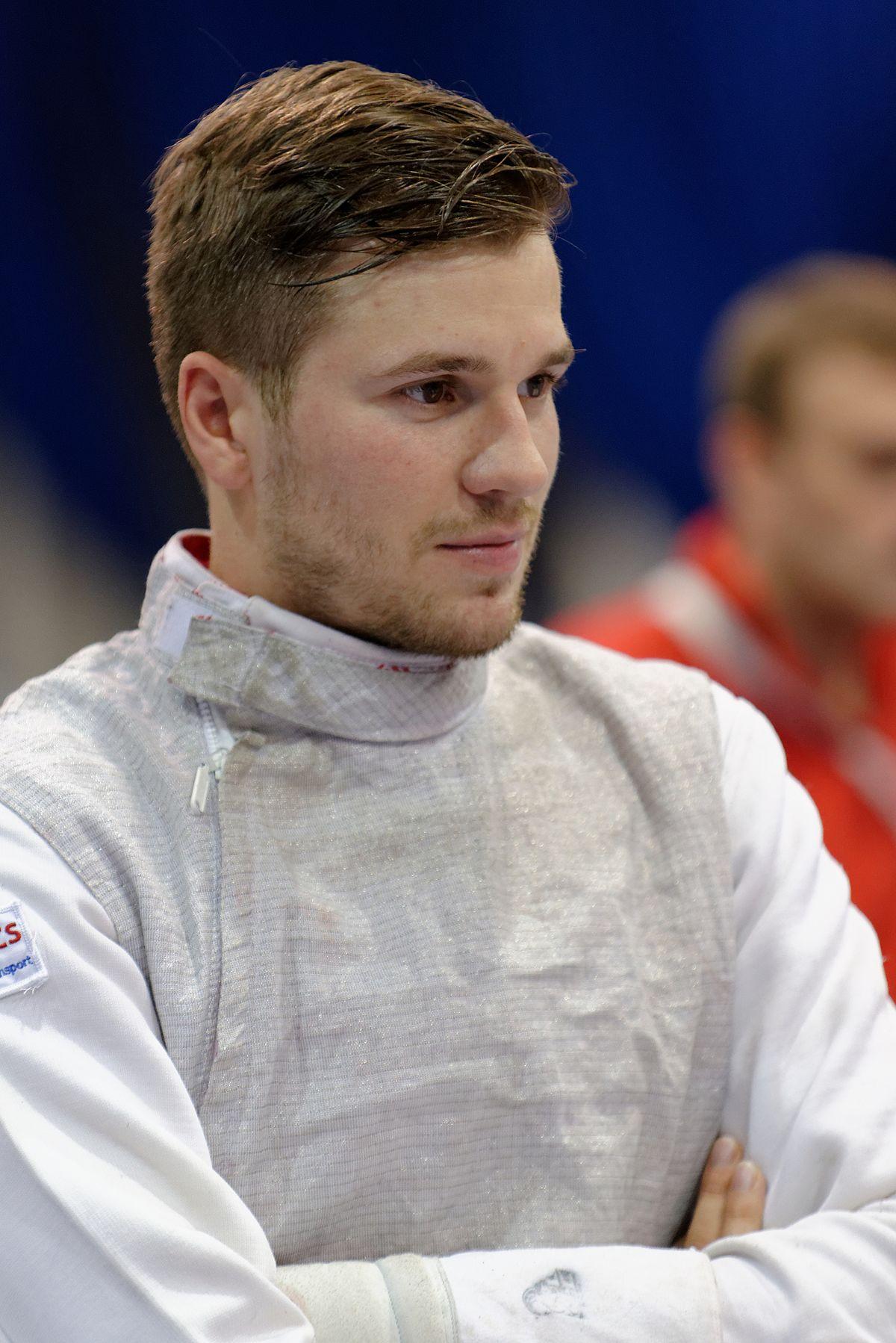 Michał Majewski Wikipedia