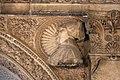 Michelozzo e artisti lombardi, portale del banco mediceo a milano, 1450-1500 ca. 04.JPG