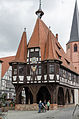 Michelstadt, Altes Rathaus-005.jpg