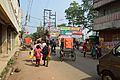 Midnapore Railway Station Road - St Johns Church Area - West Midnapore - 2015-02-25 6092.JPG