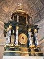 Miechów, kaplica grobu Chrystusa z XVI w..JPG