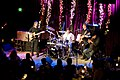 Mike Stern, Dennis Chambers, Tom Kennedy, and Randy Brecker at Jazz Alley (5), 2010-12-08.jpg